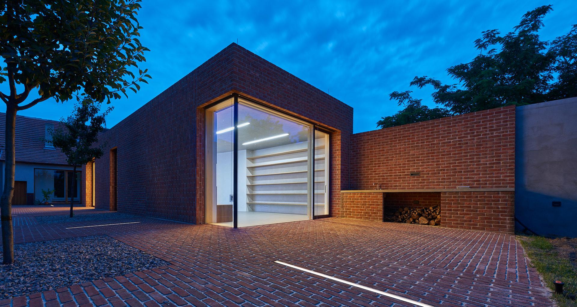foto architektury 8